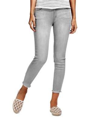 Florence Cropped Instasculpt Skinny Jeans by Dl