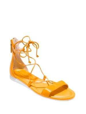 Original Grand Leather Sandals by Cole Haan
