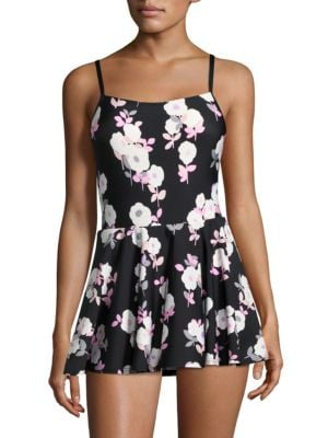 Floral Swimdress by Kate Spade New York