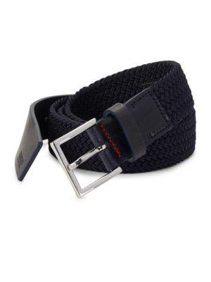 Gorian Woven Belt @...