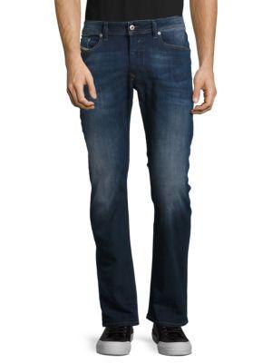 Waykee Slim-Fit Jeans by Diesel