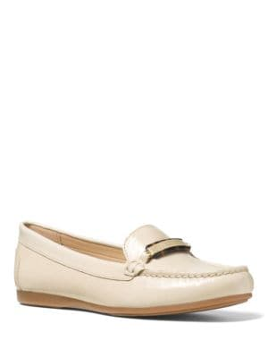 Nadia Slip-On Loafers by MICHAEL MICHAEL KORS
