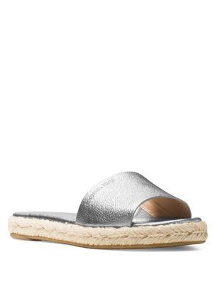 Dempsey Slide Sandals...