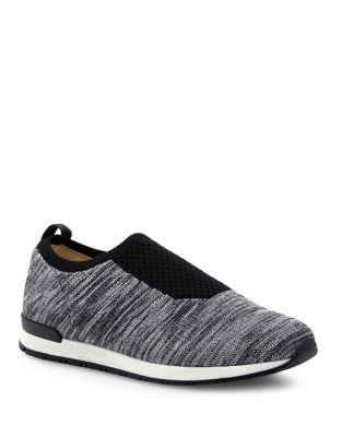 Round-Toe Training Sneakers by Liebeskind Berlin
