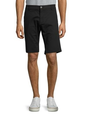 Shhparis Solid Shorts by Selected Homme