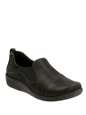 Cloudsteppers Sillian Paz Shoes by Clarks