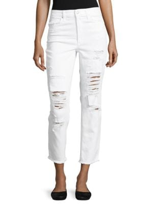 Farina Capri Jeans by Joe's Jeans