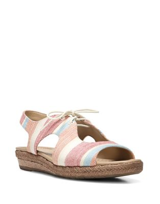 Reilly Espadrille Sandals by Naturalizer