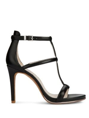Bertel Leather Dress Sandals by Kenneth Cole New York