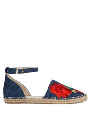 Blair Two-Piece Espadrilles by Kenneth Cole New York