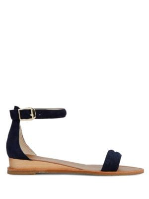 Jenna Suede Sandals by Kenneth Cole New York