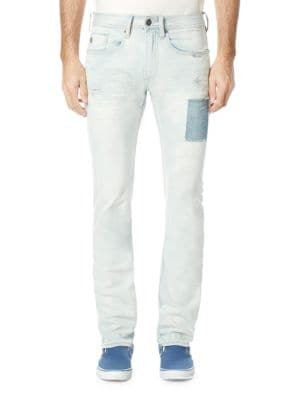 Ash-X Jeans @ Lord...