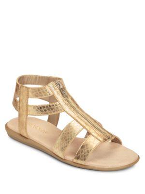 Encyclopedia Gladiator Sandals by Aerosoles