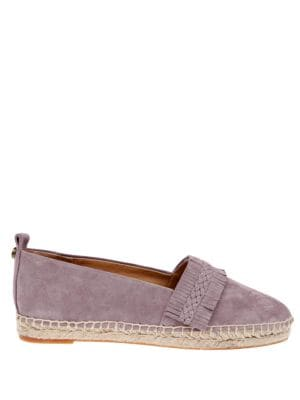 Photo of Jaime Suede Espadrilles by Splendid - shop Splendid shoes sales