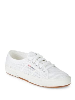 2750 Mesh Sneakers by Superga