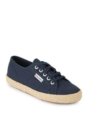2750 Espadrille Sneakers by Superga