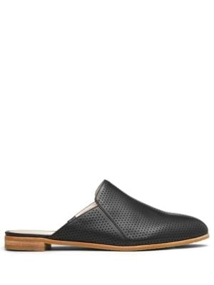 Buy Roxanne 2 Leather Mules by Kenneth Cole New York online