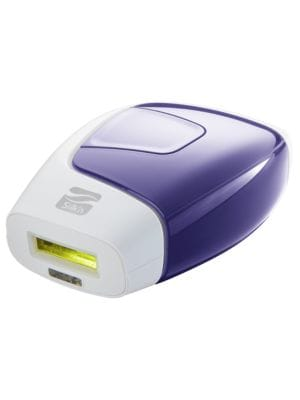 Flash and Go Express Permanent Hair Removal Device 500087020519