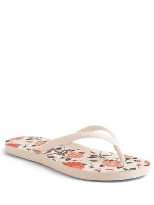 Thorne Flip Flops @...