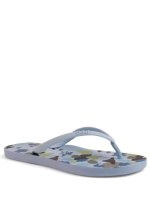 Patches Flip Flops @...
