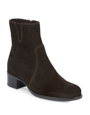 Harlo Suede Boots by La Canadienne