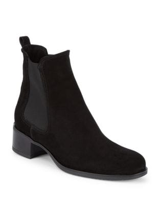 Hollinger Suede Boots by La Canadienne