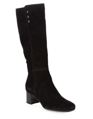 Dalenna Mid-Calf Boots by La Canadienne