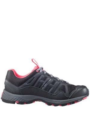 Pace Trail Textured Lace-Up Sneakers by Helly Hansen
