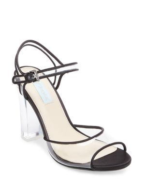 Elana Open Toe Sandals by Betsey Johnson
