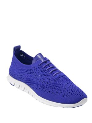 Buy Zerogrand Knit Sneakers by Cole Haan online