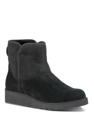 Kristin Classic Slim Short Wedge Boots by UGG