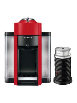 Vertuo Coffee and Espresso SingleServe Machine