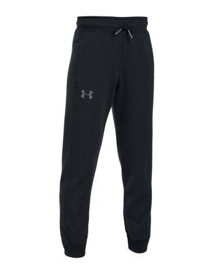 Boys UA Threadborne Jogger Pants