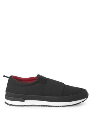 Neoprene Slip On Sneakers by Liebeskind Berlin