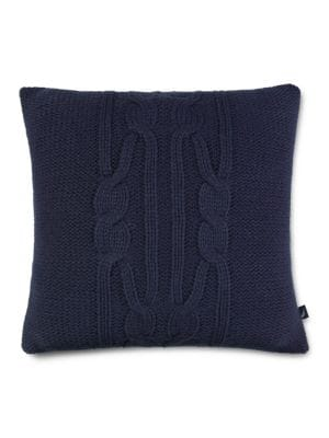 Seaward Bartlett Knit Square Decorative Pillow