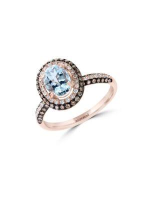 Final Call Diamond, Aquamarine...