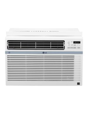 Energy Star Window-Mounted Air Conditioner photo