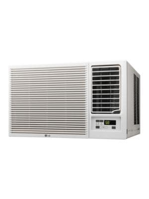 Window-Mounted Air Conditioner 500087070174