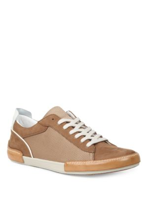 Bran Lace-Up Sneakers...