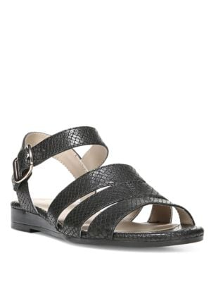 Kaye Open-Toe Sandals by Naturalizer