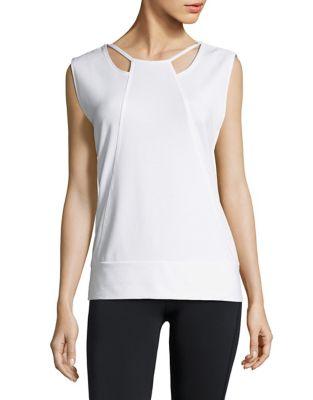Tricou de damă NANETTE LEPORE Cutout