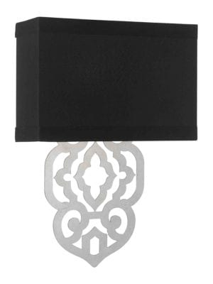 Grill Wall Sconce
