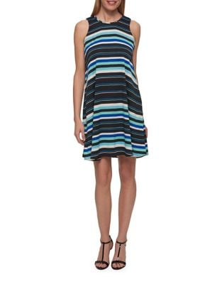 Seville Stripe Dress by Tommy Hilfiger