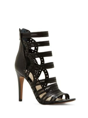 Elisbette Leather Gladiators by Jessica Simpson
