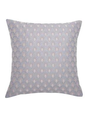 Fan Decorative Pillow