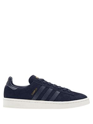 Women's Campus Suede Sneakers by Adidas