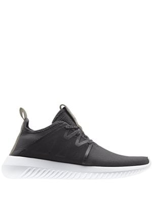 Women's Leather Performance Sneakers by Adidas