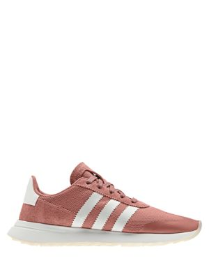 Women's Suede Sneakers by Adidas