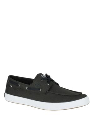 Wahoo 2-Eye Boat Shoes by Sperry