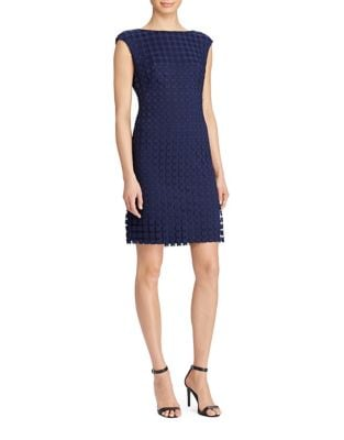 Party Sheath Dress by Lauren Ralph Lauren